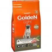 Ração Golden Fórmula Cachorros Adultos Light Mini Bits 1kg