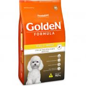 Ração Golden Fórmula Cachorros Adultos Peru e Arroz MiniBits 10,1kg