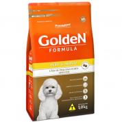 Ração Golden Fórmula Cachorros Adultos Peru e Arroz MiniBits 1kg