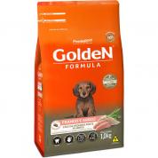 Imagem - Ração Golden Fórmula Cachorros Filhotes Frango e Arroz Mini Bits 1kg