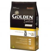 Imagem - Ração Golden Gatos Adultos Frango 1kg
