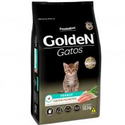 Imagem - Ração Golden Gatos Filhotes Frango 10,1kg