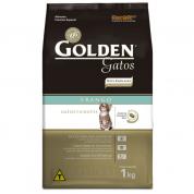 Imagem - Ração Golden Gatos Filhotes Frango 1kg