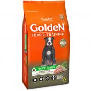 Ração Golden Power Training Cachorros Adultos Frango e Arroz 15kg