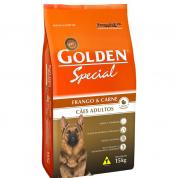 Imagem - Ração Golden Special Adulto Carne e Frango - 15kg