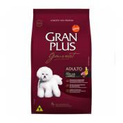 Ração Gran Plus Gourmet Cachorros Adultos Ovelha 15kg