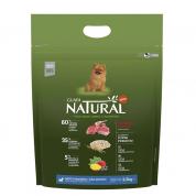 Ração Guabi Natural Cachorros Adultos Raças Mini e Pequenas Cordeiro e Aveia 2,5kg
