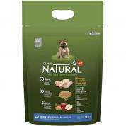Ração Guabi Natural Cachorros Adultos Raças Mini e Pequenas Frango e Arroz Integral 1kg