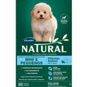 Ração Guabi Natural Filhotes Raças Mini e Pequenas Indoor 7,5kg
