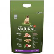 Ração Guabi Natural Gatos Adultos Salmão e Cevada 1,5kg