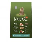 Ração Guabi Natural Gatos Adultos Salmão e Cevada 7,5kg