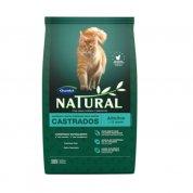 Ração Guabi Natural Gatos Castrados 1,5kg