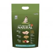 Ração Guabi Natural Gatos Castrados Frango e Arroz Integral 1,5kg