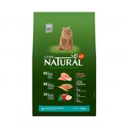 Ração Guabi Natural Gatos Castrados Salmão e Cevada 7,5kg