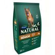 Ração Guabi Natural Para Cães Senior 15kg