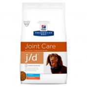 Ração Hills Canine J/D Pedaços Pequenos 3,85kg
