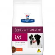 Ração Hills Prescription Cuidado Gastrointestinal I/D Cachorros 2kg