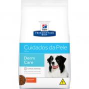 Ração Hills Prescription Derm Care Cuidados com a Pele Cachorros 2kg
