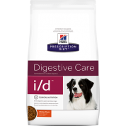 Ração Hills Prescription i/d Gastrointestinal Health Canine 3,8kg
