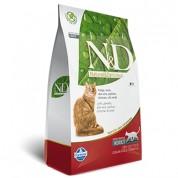 Imagem - Ração N&D Grain Free Gatos Adultos Frango 400g