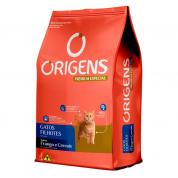 Ração Origens Gatos Filhotes 10,1kg