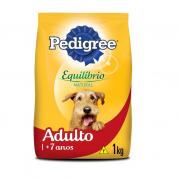 Imagem - Ração Pedigree Adulto Equilíbrio Natural +7 Anos 1kg