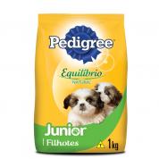 Ração Pedigree Equilíbrio Natural Junior 1kg
