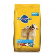 Ração Pedigree Junior Nutrição Completa 1kg
