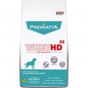 Ração Premiatta HD Alta Digestibilidade para Cães Filhotes - 3kg