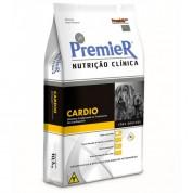 Ração Premier Cardio Nutrição Clínica Cães 10,1kg