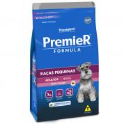 Imagem - Ração Premier Fórmula Cachorros Adultos Raças Pequenas 1kg