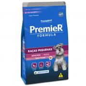 Ração Premier Fórmula Cachorros Adultos Raças Pequenas Frango 15kg