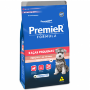 Imagem - Ração Premier Fórmula Cachorros Raças Pequenas Filhotes 20kg