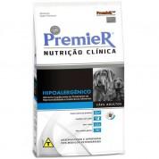 Ração Premier Nutrição Clínica Cães Hipoalergênico 10,1kg