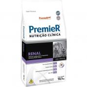 Ração Premier Nutrição Clínica Renal Cachorros Adultos 10,1kg