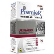 Ração Premier Nutrição Clínica Urinário Gatos 1,5kg
