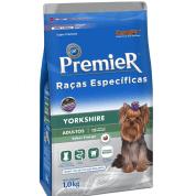 Ração Premier Raças Específicas Yorkshire Adultos 1kg