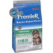 Ração Premier Raças Específicas Yorkshire Filhote 1kg