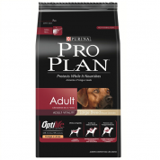 Ração Pro Plan Adult Cão Optilife Large Breed 15kg