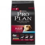 Ração Pro Plan Adult Small Breed 1kg