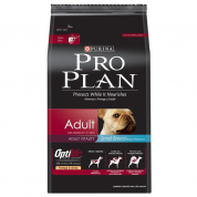 Ração Pro Plan Adult Small Breed 7,5kg