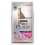 Imagem - Ração Pro Plan Gatos Sterilized 400g