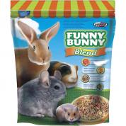 Ração Roedores Funny Bunny Blend 500g