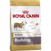 Ração Royal Canin Adult Bulldog - 12kg