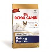 Ração Royal Canin Bulldog Francês Adultos 2,5kg