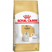 Imagem - Ração Royal Canin Cachorros Maltês Adultos 2,5kg