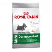 Ração Royal Canin Cães Mini Dermacomfort 7.5kg