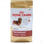 Ração Royal Canin Daschshund Adultos 7,5kg
