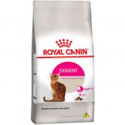 Ração Royal Canin Exigent Gatos 7,5kg