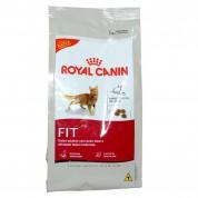 Ração Royal Canin Fit para Gatos 1,5kg
